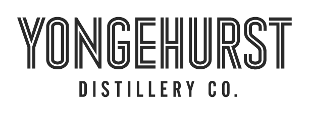 Yongehurst Distillery Co Logo